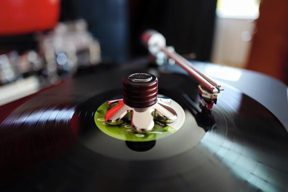 Wynn - Tidal Audio 4
