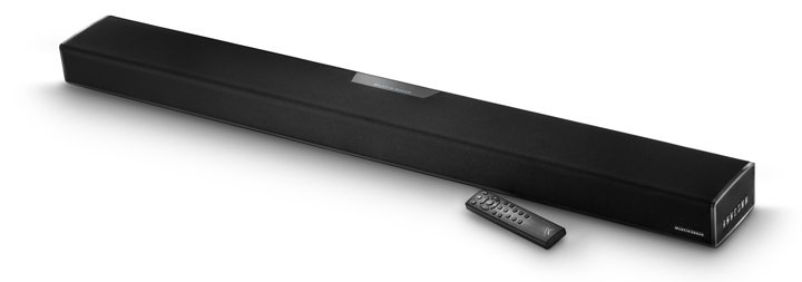 MartinLogan Cadence 5.1-Channel Soundbar