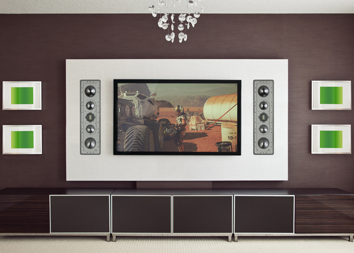 Monitor Audio CP-IW460X In-wall Speakers 01