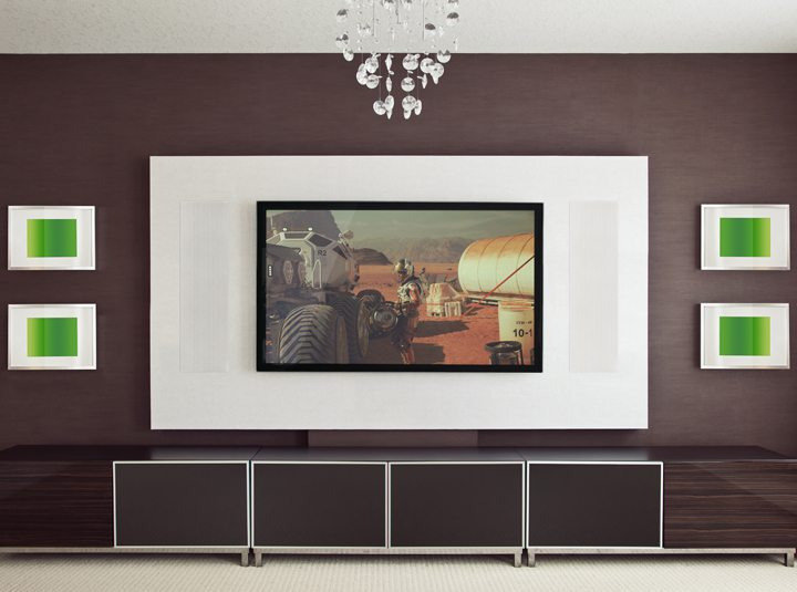 Monitor Audio CP-IW460X In-wall Speakers 02