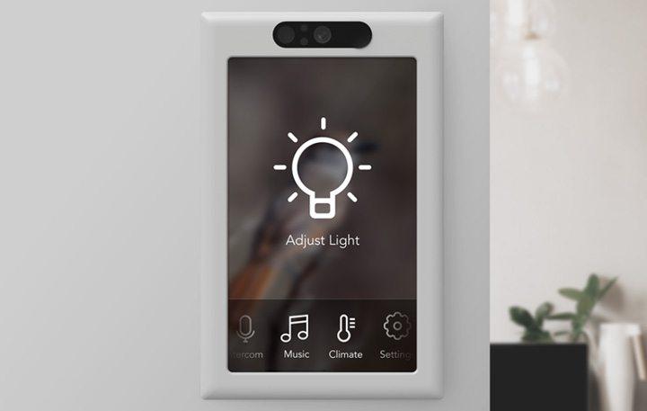 Brilliant Smart Home Control 01