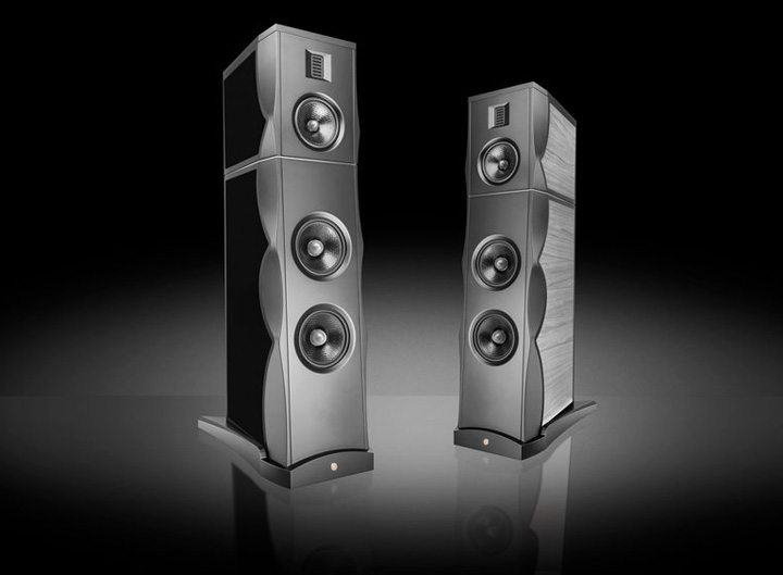 Gold Note XT-7 loudspeakers 01