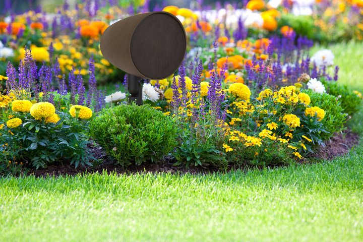 Monitor Audio Climate Garden Outdoor Speakers CLG140