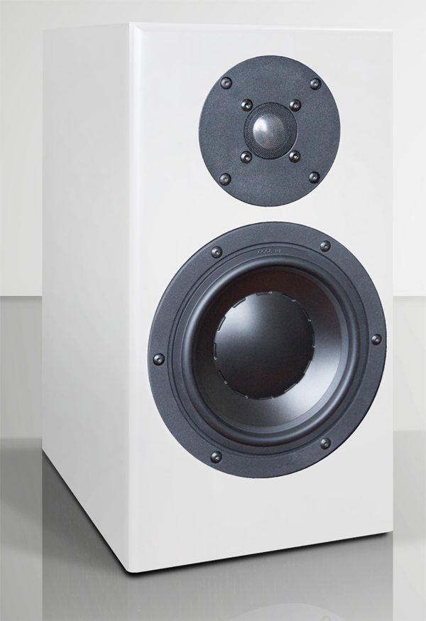 Totem The Signature One Loudspeakers 02