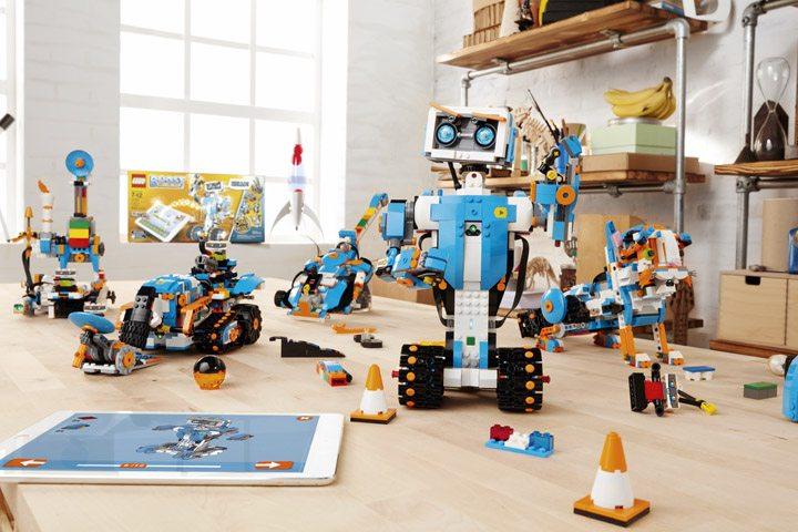 LEGO Boost Robot NOVO