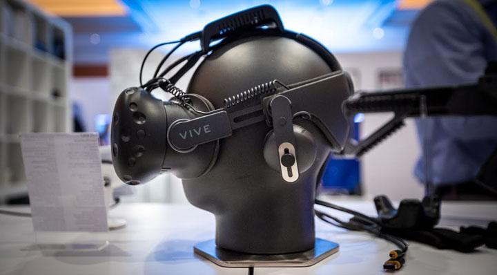TDCast VR 720 new