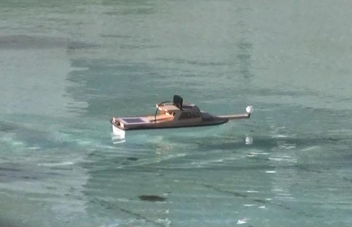 CCSR International boat 02