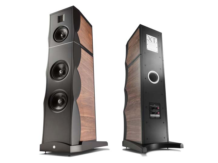 Gold Note XT-7 Loudspeakers 01 web