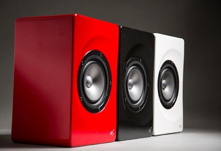 MarkAudio-SOTA speakers