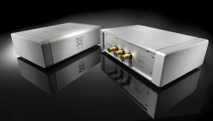 Nordost QKORE front and back_style