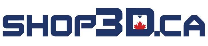 Shop3D logo