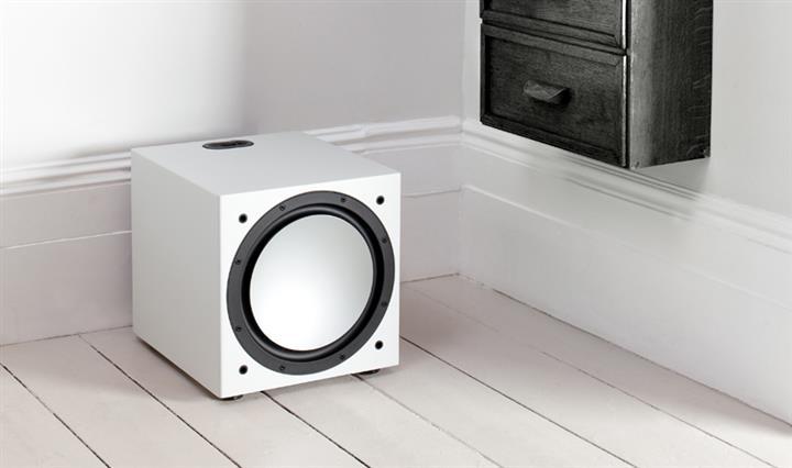 Monitor Audio Silver W-12_LS_