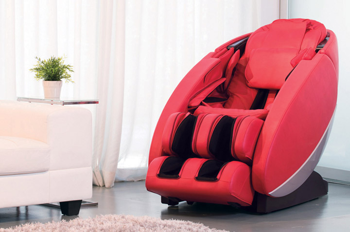 Human Touch Novo XT massage chairs