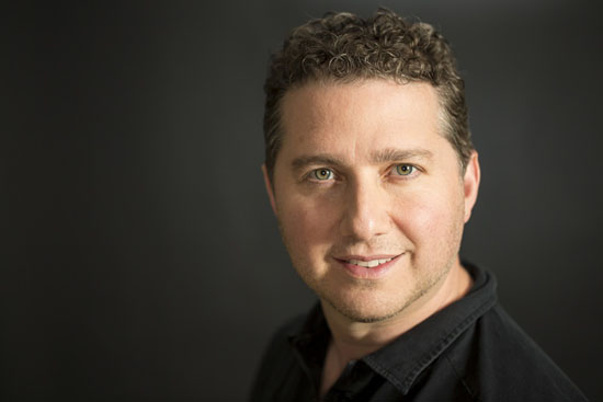 Marc Saltzman TAVES