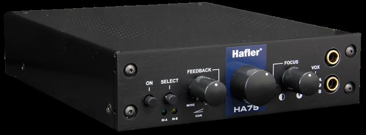 Hafler HA75 02 (Custom)