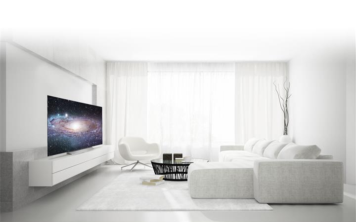 LG OLED TV C7 02 (Custom)