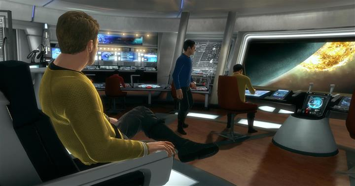 Star Trek Bridge Crew 05 (Custom)