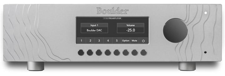 Boulder 1110 Preamp 02