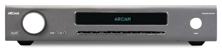 Arcam-HDA-SA20 CES 2018