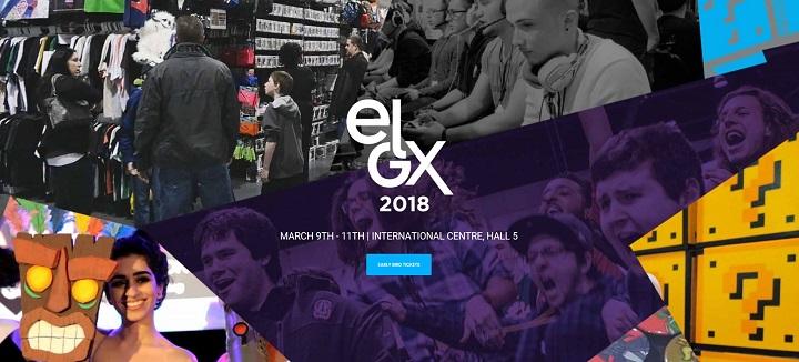 EGLX 2018