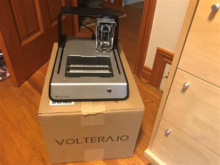 Voltera Printer for sale 02 (Custom)