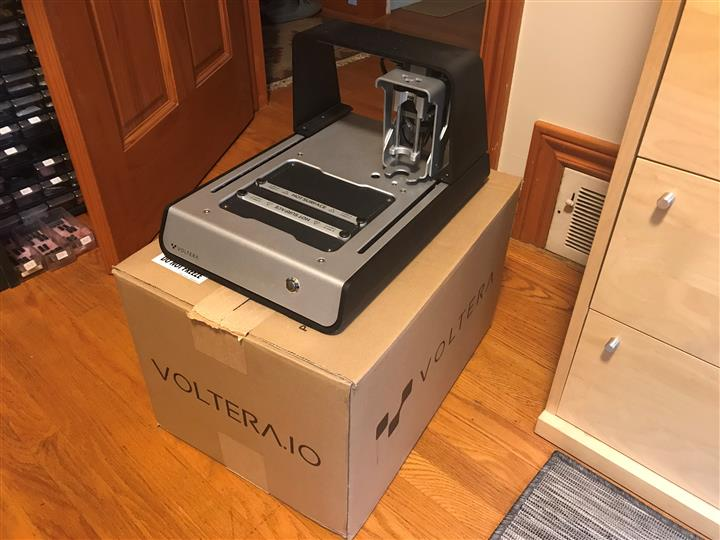Voltera Printer for sale 04 (Custom)