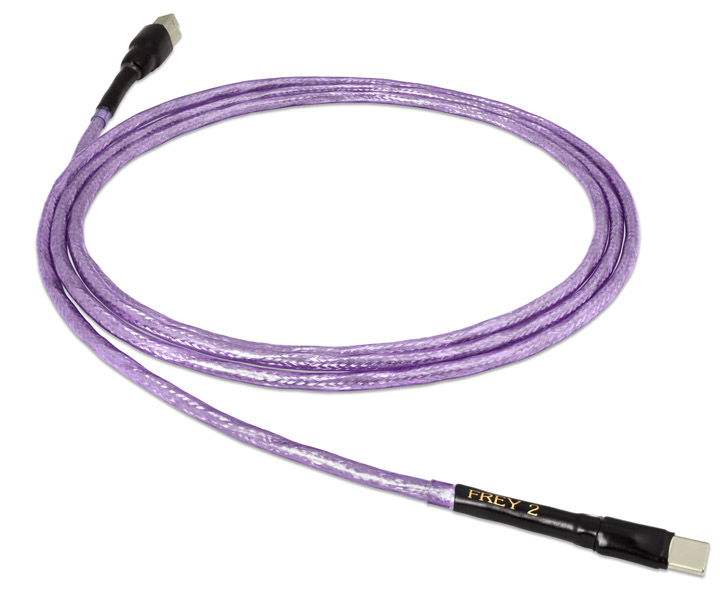 Nordost Frey 2 USB Cable 01