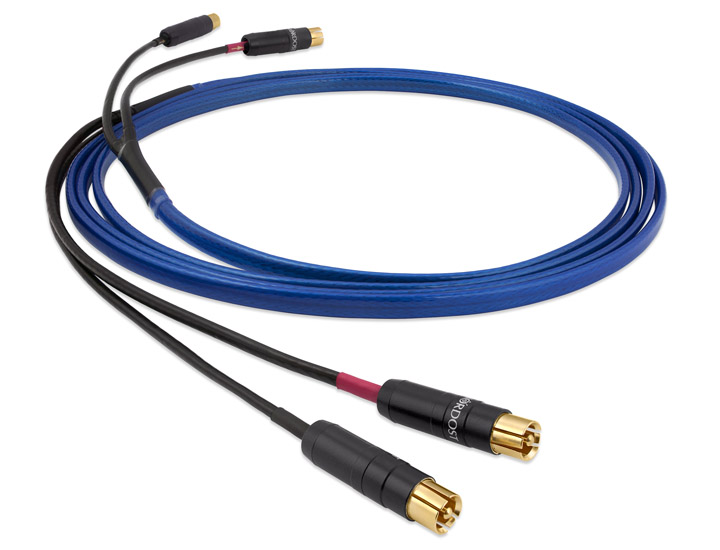 Nordost Blue Heaven Subwoofer Cable Y to Y