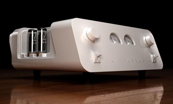 LittleZoe amplifier munich high end 01