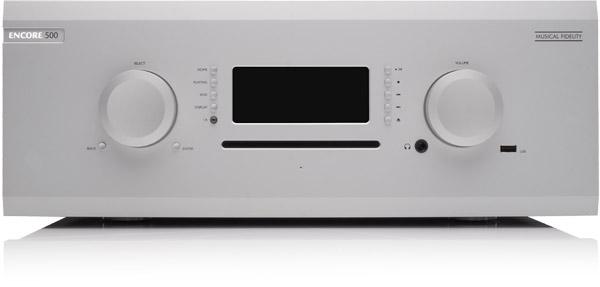Musical Fidelity M8 Encore 500
