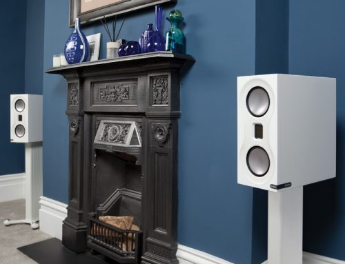 Monitor Audio Studio Loudspeaker Review