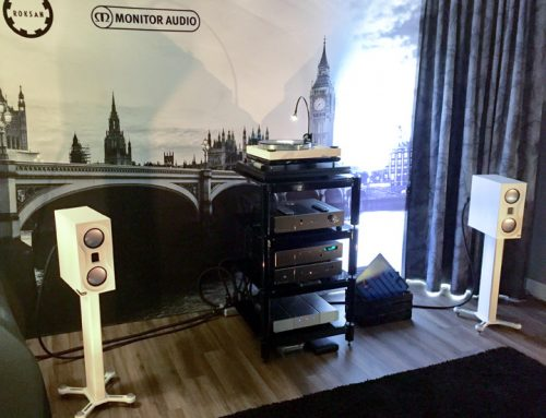 Toronto Audio Fest 2018 – Part 1