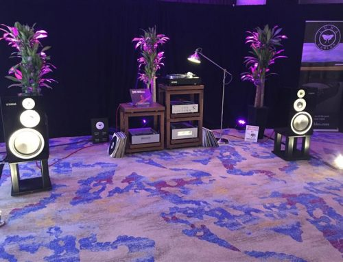 Toronto Audio Fest 2018 – Part 3