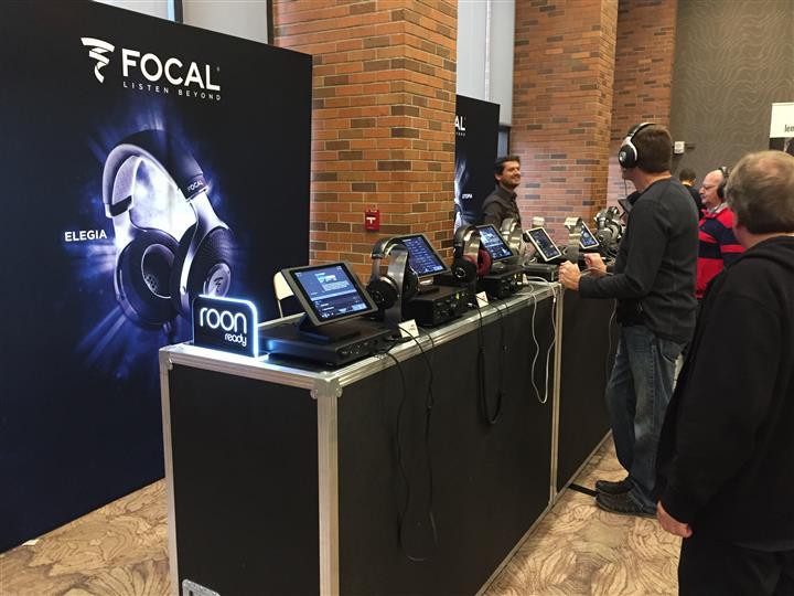 Toronto Audio Fest 2018 – Part 3 – NOVO Audio and Technology