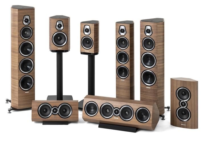 Sonetto collection_Wood (Custom)