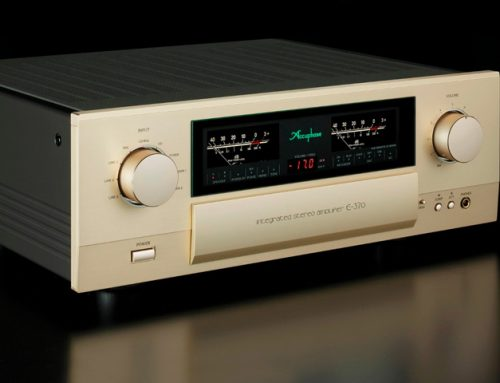 Accuphase E370 Integrated Amplifier Review – Honest to the Music