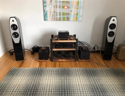 EgglestonWorks Emma EVOlution Speaker Review