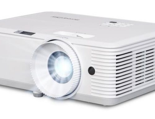 InFocus Relaunches Home Projectors with the Introduction of ScreenPlay SP1081HD and SP2080HD Models
