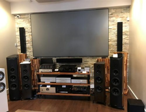 Acoustic Technologies Gears Up To Demonstrate Numerous New Products at the Montreal Audio Fest