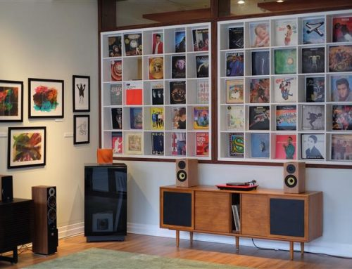 Art and Sound to Demonstrate New Graham Audio, Lyngdorf and Davone Products at the 2019 Montreal Audio Fest