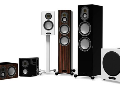 Kevro International to Show Monitor Audio 5th Gen Gold Loudspeakers, and Intro Rotel and Roon Products to Canadian Market at Montreal Audio Fest