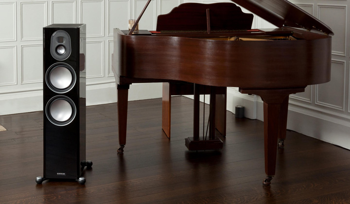 Kevro International to Show Monitor Audio 5th Gen Gold