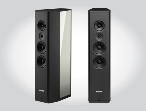 Audio Solutions Figaro M Speaker Review