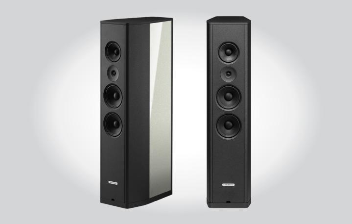 Audio Solutions Figaro M Speaker Review – NOVO Audio and