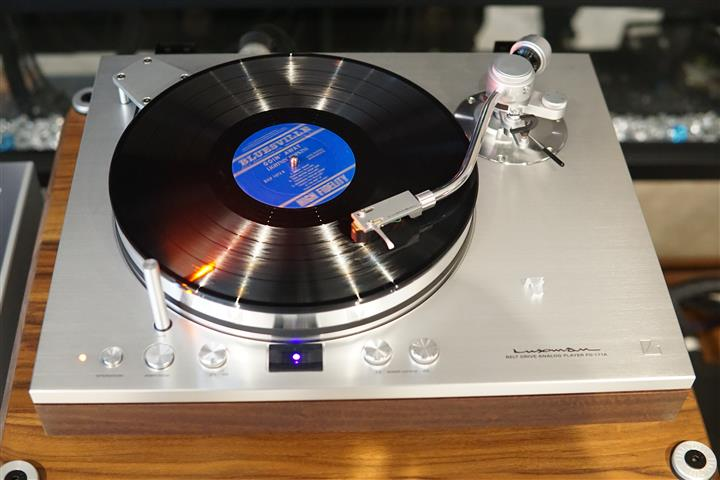 Montreal Audio Fest – Show Report Part 6 – NOVO Audio and Technology