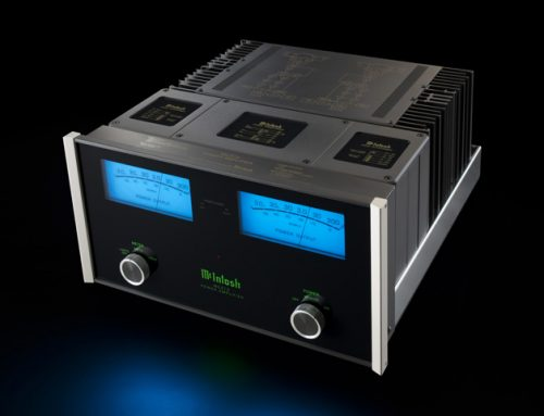 McIntosh Labs MC312 Power Amplifier Review – One of the Best Amplifiers of 2019