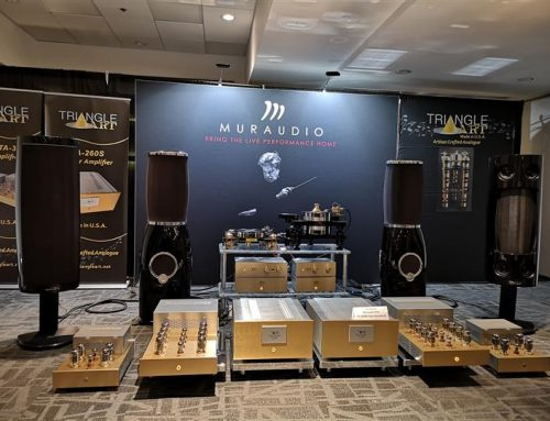 Montreal Audio Fest – Show Report Part 2