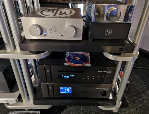 Montreal Audio Fest – Show Report Part 4