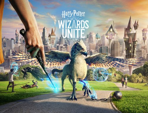 Harry Potter: Wizards Unite vs. Pokemon GO: What You Need To Know