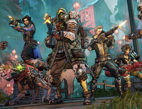Borderlands 3, Call of Duty: Modern Warfare, and Other New Games for Fall 2019